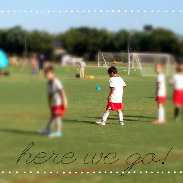 Soccerbegins