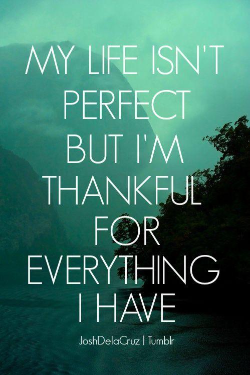Thankfulquote