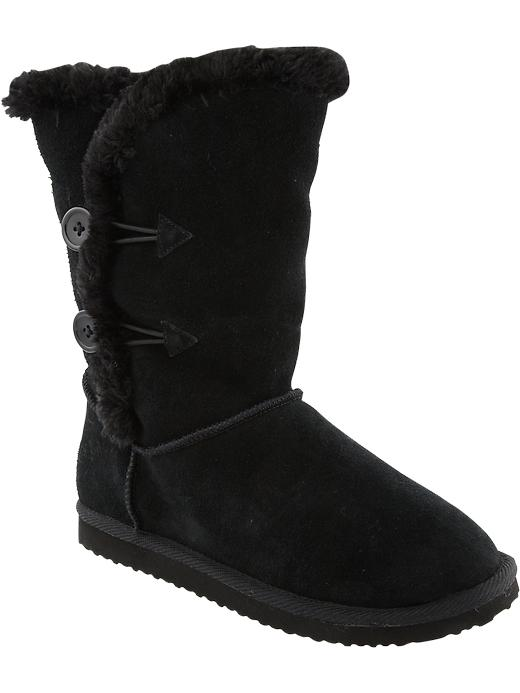 Cozyboots