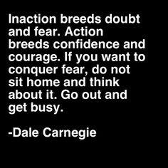 Fearlessquote